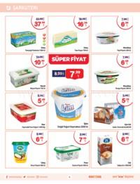 Kim Market 01 - 12 Aralık 2017 Kampanya Broşürü! Sayfa 4 Önizlemesi