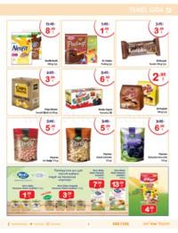 Kim Market 01 - 12 Aralık 2017 Kampanya Broşürü! Sayfa 9 Önizlemesi