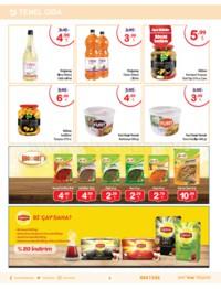 Kim Market 01 - 12 Aralık 2017 Kampanya Broşürü! Sayfa 8 Önizlemesi