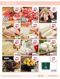 Kim Market 01 - 12 Aralık 2017 Kampanya Broşürü! Sayfa 2