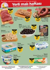 Onur Market Bursa Özel 08 - 10 Aralık 2017 Kampanya Broşürü! Sayfa 2