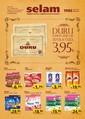 Selam Market 05 - 18 Aralık 2017 Kampanya Broşürü! Sayfa 1