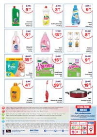 Kim Market 13 - 21 Ocak 2018 Ege Bölge Kampanya Broşürü! Sayfa 4 Önizlemesi