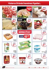 Kim Market 13 - 21 Ocak 2018 Ege Bölge Kampanya Broşürü! Sayfa 2