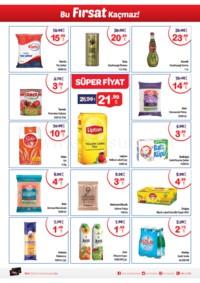 Kim Market 13 - 21 Ocak 2018 Ege Bölge Kampanya Broşürü! Sayfa 3 Önizlemesi