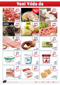 Kim Market 05 - 18 Ocak 2018 Ege Bölgesi Kampanya Broşürü! Sayfa 2