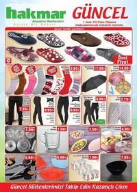 Hakmar 01 - 31 Ocak 2018 Kampanya Broşürü! Sayfa 2