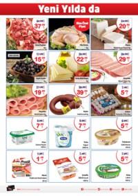 Kim Market 05 - 12 Ocak 2018 Marmara Bölgesi Kampanya Broşürü! Sayfa 2