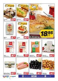 Uyum Market 19 - 25 Ocak 2018 Kampanya Broşürü! Sayfa 2