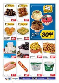 Uyum Market 26 Ocak - 01 Şubat 2018 Kampanya Broşürü! Sayfa 2