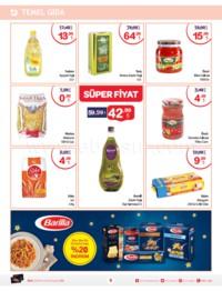 Kim Market 24 Ocak - 01 Şubat 2018 Kampanya Broşürü! Sayfa 6 Önizlemesi