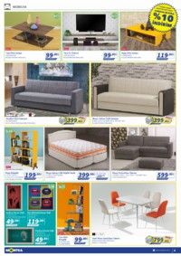 Montea Yapı Market 19 Ocak - 28 Şubat 2018 Kampanya Broşürü! Sayfa 4 Önizlemesi