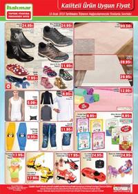 Hakmar 18 - 24 Ocak 2018 Kampanya Broşürü! Sayfa 2