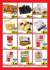 Uyum Market 05 - 11 Ocak 2018 Kampanya Broşürü! Sayfa 2 Önizlemesi
