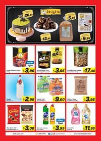 Uyum Market 05 - 11 Ocak 2018 Kampanya Broşürü! Sayfa 3 Önizlemesi