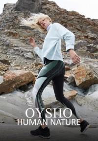 Oysho Human Nature Collection 2018 Sayfa 1
