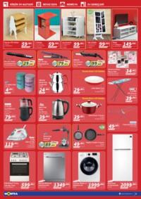 Montea Yapı Market 10 - 28 Şubat 2018 Kampanya Broşürü! Sayfa 2