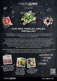 MacroCenter 01 - 31 Mart 2018 Kampanya Broşürü! Sayfa 2