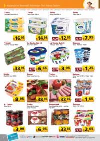 Selam Market 05 - 14 Şubat 2018 Kampanya Broşürü! Sayfa 2 Önizlemesi