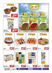 Uyum Market 23 Şubat - 01 Mart 2018 Kampanya Broşürü! Sayfa 2