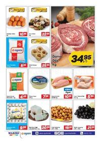 Uyum Market 09 - 18 Şubat 2018 Kampanya Broşürü! Sayfa 2