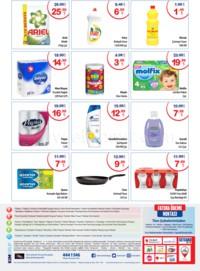 Kim Market 02 - 08 Şubat 2018 Ege Bölge Kampanya Broşürü! Sayfa 2 Önizlemesi