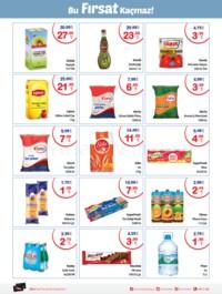 Kim Market 02 - 08 Şubat 2018 Ege Bölge Kampanya Broşürü! Sayfa 3 Önizlemesi