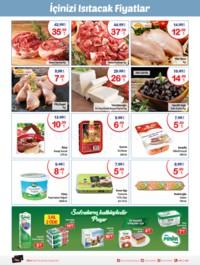 Kim Market 02 - 08 Şubat 2018 Ege Bölge Kampanya Broşürü! Sayfa 4 Önizlemesi