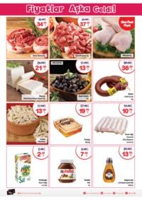 Kim Market Ege Bölgesi 10 - 18 Şubat 2018 Kampanya Broşürü! Sayfa 2 Önizlemesi