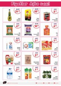 Kim Market Ege Bölgesi 10 - 18 Şubat 2018 Kampanya Broşürü! Sayfa 3 Önizlemesi