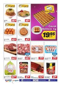 Uyum Market 02 - 08 Şubat 2018 Kampanya Broşürü! Sayfa 2