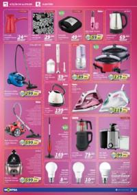 Montea Yapı Market 03 - 31 Mart 2018 Kampanya Broşürü! Sayfa 6 Önizlemesi