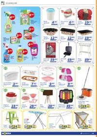Montea Yapı Market 03 - 31 Mart 2018 Kampanya Broşürü! Sayfa 10 Önizlemesi