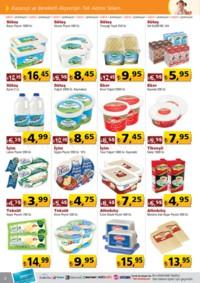 Selam Market 15 - 28 Şubat 2018 Kampanya Broşürü! Sayfa 2