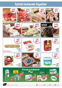 Kim Market 02 - 08 Şubat 2018 Marmara Bölge Kampanya Broşürü! Sayfa 2 Önizlemesi