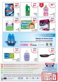 Kim Market 02 - 08 Şubat 2018 Marmara Bölge Kampanya Broşürü! Sayfa 4 Önizlemesi