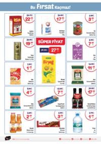 Kim Market 02 - 08 Şubat 2018 Marmara Bölge Kampanya Broşürü! Sayfa 3 Önizlemesi