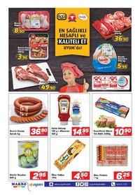 Uyum Market 16 - 22 Mart 2018 Kampanya Broşürü! Sayfa 2