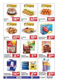 Uyum Market 16 - 22 Mart 2018 Kampanya Broşürü! Sayfa 3 Önizlemesi