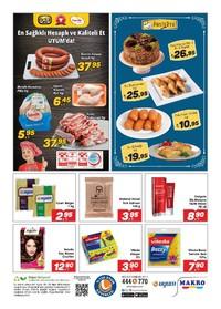 Uyum Market 23 - 29 Mart 2018 Kampanya Broşürü! Sayfa 2