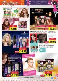 Happy Center 01 - 10 Mart 2018 Kampanya Broşürü! Sayfa 3 Önizlemesi