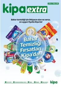 Kipa 29 Mart - 11 Nisan 2018 Kampanya Broşürü! Sayfa 1