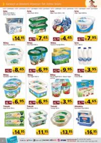 Selam Market 19 - 31 Mart 2018 Kampanya Broşürü! Sayfa 2