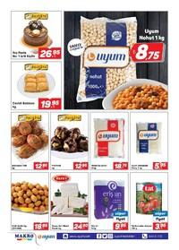 Uyum Market 09 - 15 Mart 2018 Kampanya Broşürü! Sayfa 2