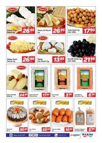 Uyum Market 02 - 08 Mart 2018 Kampanya Broşürü! Sayfa 3 Önizlemesi