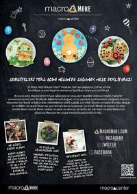 MacroCenter 01 - 30 Nisan 2018 Kampanya Broşürü! Sayfa 2