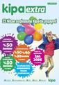 Kipa Extra 12 - 25 Nisan 2018 Kampanya Broşürü! Sayfa 1