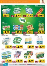 Selam Market 04 - 16 Nisan 2018 Kampanya Broşürü! Sayfa 2