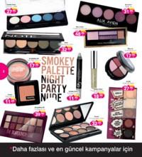 Cosmetica 01 - 31 Mayıs 2018 Kampanya Broşürü! Sayfa 2