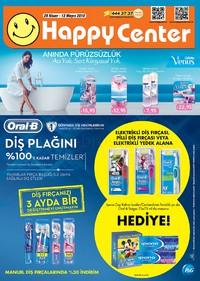 Happy Center 28 Nisan - 13 Mayıs 2018 Kampanya Broşürü! Sayfa 2